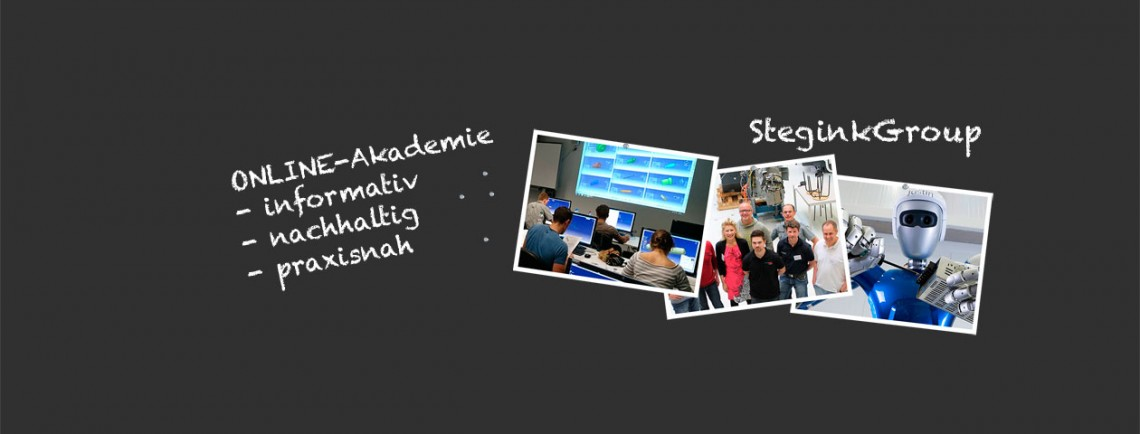 Kennen Sie schon unsere Online-Akademie?